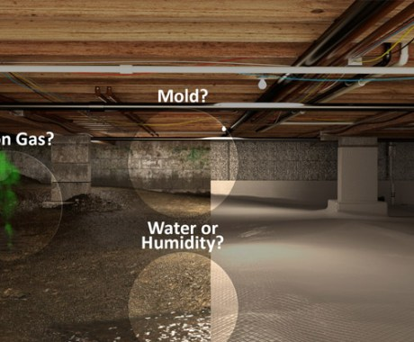 What Does it Cost to Clean a Crawl Space in Raleigh, NC