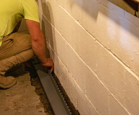 What Should Your 2020 Basement Waterproofing Budget Include?