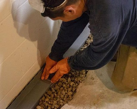 What Are the Problems Associated with an Interior Drainage System?