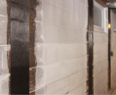 Don't Let Cracked Basement Walls Become Your Home's New Decor!