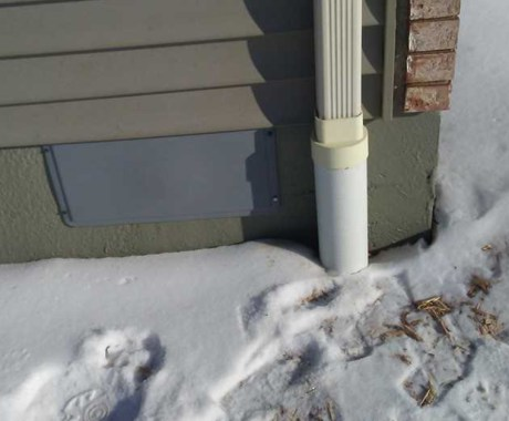 Keep Ice Away from Your Crawl Space with These Simple Tips