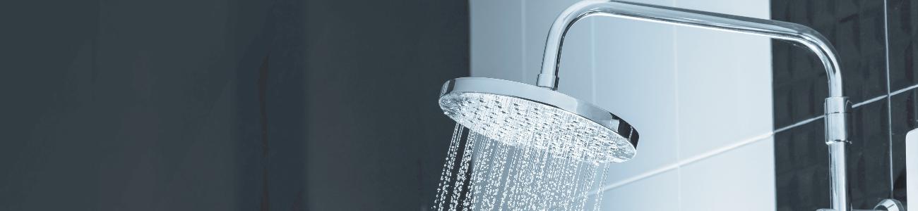 installation d une douche et pose