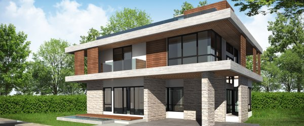 Cout Construction Maison 200 M2