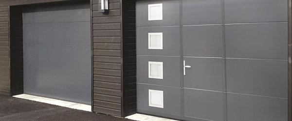 Quel Est Le Tarif D Une Porte De Garage Avec Portillon 2021 Tarifartisan Fr