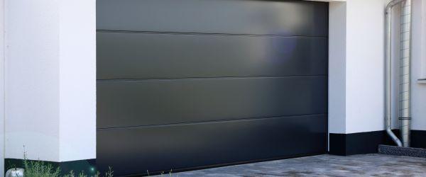 Prix Porte De Garage Sectionnelle Comparatif 2021 Tarifartisan Fr