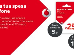 Carrefour & Vodafone