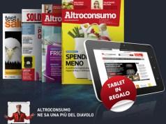 tablet altrocosnumo