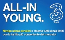 All in young 3
