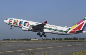 Voli Alitalia Expo 2015