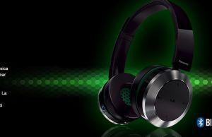 Cuffie Panasonic wireless OnEar  La nostra recensione 38430030a5f3