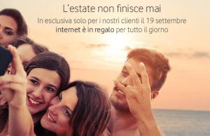 vodafone internet gratis