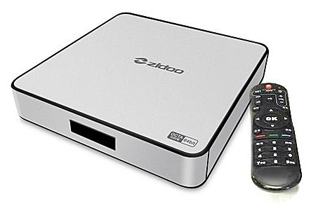 ZIDOO X6 Pro