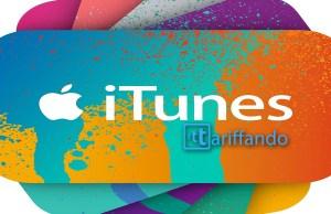 apple credito telefonico itunes tariffando