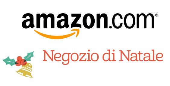 Amazon regali di Natale