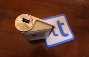 AUKEY Mini Hub USB 3.0 SuperSpeed
