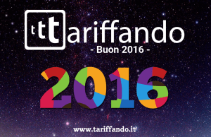 tariffando 2015 2016