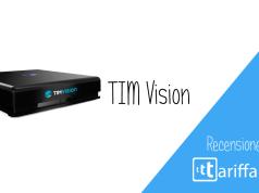 timvision decoder recensione