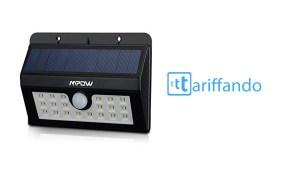 lampada wireless mpow