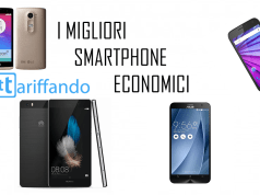 I migliori smartphone economici