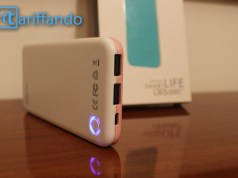 powerbank puridea