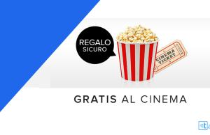 cinema gratis saldi privati