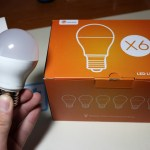 TaoTronics Lampade LED