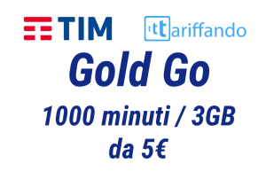 tim gold go