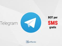 inviare sms gratis settembre 2016 telegram