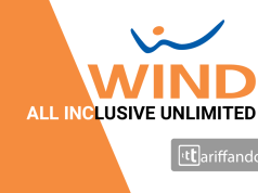 all inclusive unlimited wind