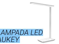 lampada led aukey