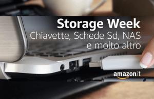 storage week amazon