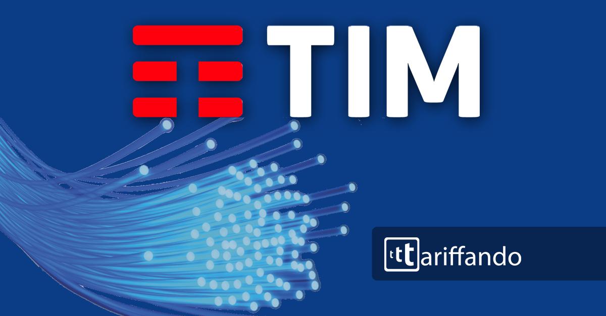 TIM Fisso: Dal 26 Marzo le nuove offerte Home Connect | Tariffando.it