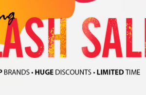 Flash Sale Gearbest