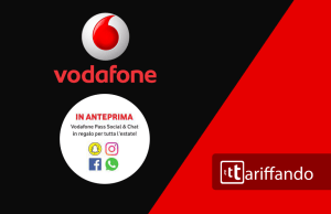 vodafone pass social chat
