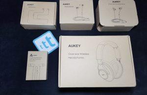 Cuffie per tutti i gusti  5 modelli di AUKEY  AGGIORNATO  a208a43be1e2