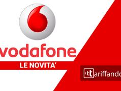 vodafone news novità
