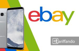 ebay samsung sconti s8 note8