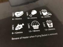 aicok friggitrice aria (5)