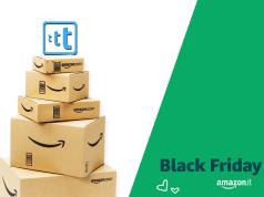 amazon black friday 2018 offerte tariffando