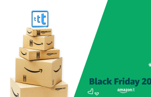 amazon black friday 2018 offerte tariffando