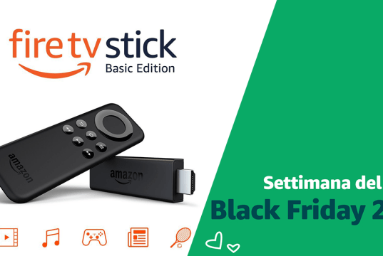 fire tv stick black friday 2018
