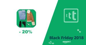 moda -20 black friday amazon