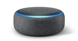 amazon echo dot 3 gen