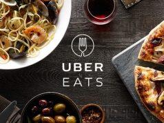 uber eats gratis