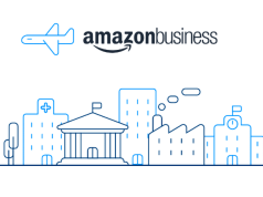 amazon business sconto 20%