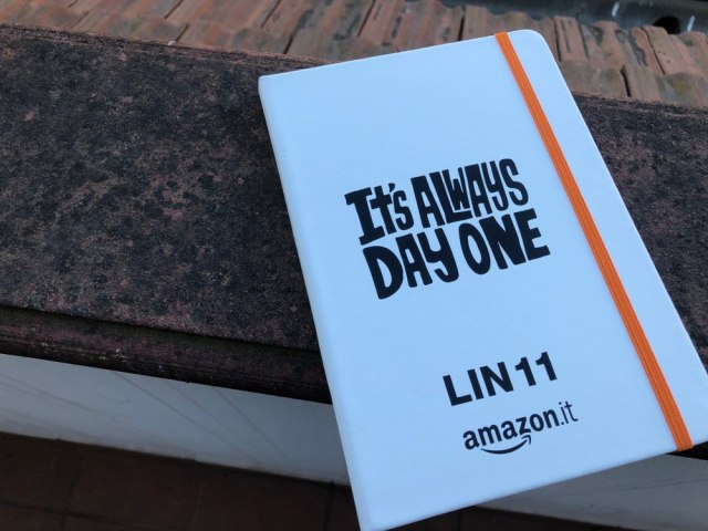 Amazon Italia lin11
