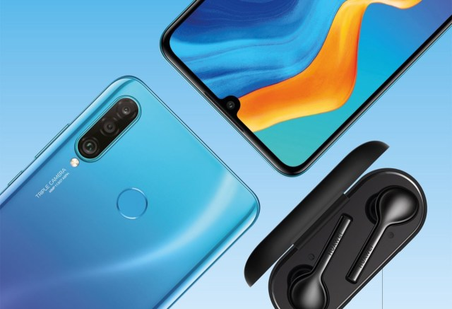 huawei licenza android