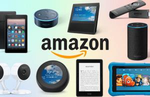 amazon devices sconti prime day