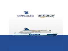 amazon pay grimaldi lines