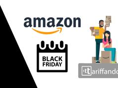 amazon black friday tariffando